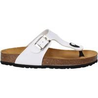 Pantofi Femei  Flip-Flops Everlast EV-222 Alb