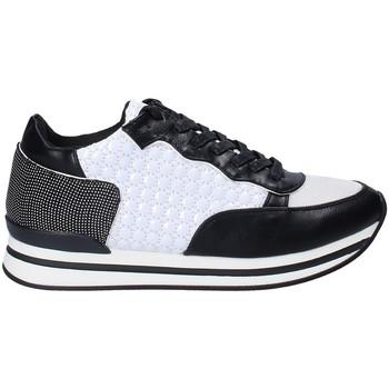 Pantofi Femei Pantofi sport Casual Fornarina PI18SK1123P000 Negru