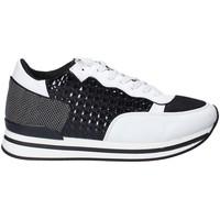 Pantofi Femei Pantofi sport Casual Fornarina PI18SK1123P009 Negru