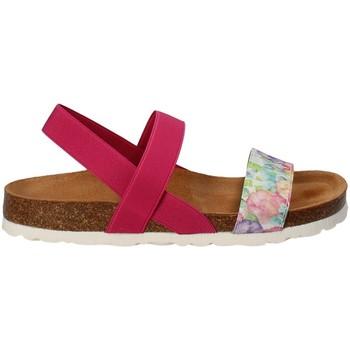 Pantofi Fete Sandale  Bamboo BAM-11 Roz