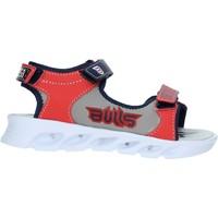 Pantofi Copii Sandale  Bulls S19-SBL838 Albastru