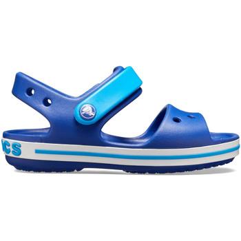 Pantofi Copii Sandale  Crocs 12856 Albastru