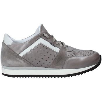 Pantofi Bărbați Pantofi sport Casual Exton 558 Gri