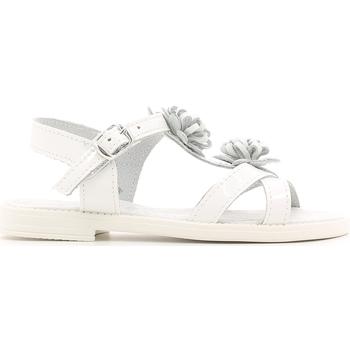 Pantofi Copii Sandale  Lulu LT080056L Alb