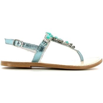 Pantofi Copii  Flip-Flops Holalà HT080004L Albastru