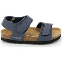 Pantofi Copii Sandale  Grunland SB0014 Albastru
