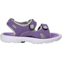 Pantofi Copii Sandale  Everlast EV-605 Violet