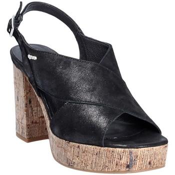 Pantofi Femei Sandale  IgI&CO 1186 Negru