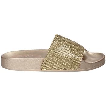 Pantofi Femei Papuci de vară Chiara Pacini C18E2506 Galben