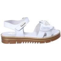 Pantofi Fete Sandale  Balducci 10223A Alb