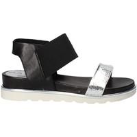 Pantofi Femei Sandale  Mally 5785 Gri