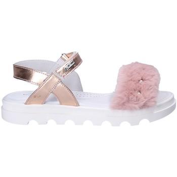 Pantofi Fete Sandale  Balducci 10212 Roz