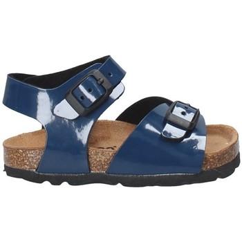 Pantofi Copii Sandale  Bamboo BAM-10 Albastru