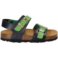 Pantofi Copii Sandale  Bamboo BAM-14 Verde
