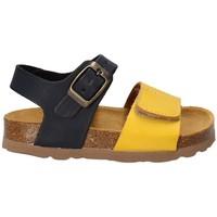 Pantofi Copii Sandale  Bamboo BAM-218 Albastru