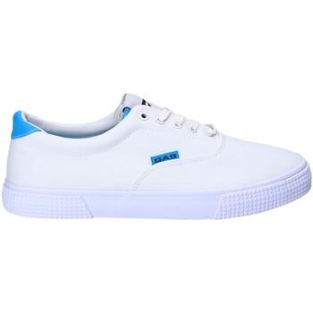 Pantofi Bărbați Pantofi sport Casual Gas GAM810160 Alb
