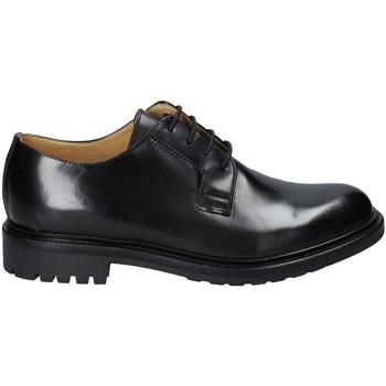 Pantofi Bărbați Pantofi Derby Rogers 122A Negru