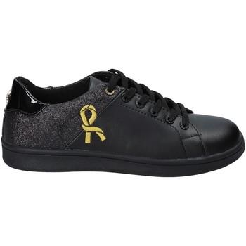 Pantofi Femei Pantofi sport Casual Roberta Di Camerino RDC82103 Negru