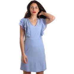 Îmbracaminte Femei Rochii scurte Gaudi 911FD15050 Albastru