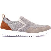 Pantofi Bărbați Pantofi Slip on Lumberjack SM54302 001 U22 Gri