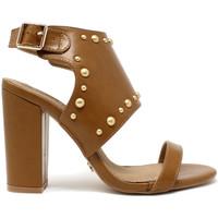 Pantofi Femei Sandale  Gold&gold A19 GZ01 Maro