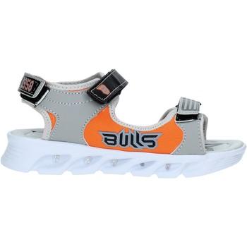 Pantofi Copii Sandale  Bulls S19-SBL838 Gri