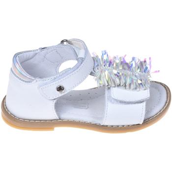 Pantofi Copii Sandale  Melania ME8009B9E.A Alb