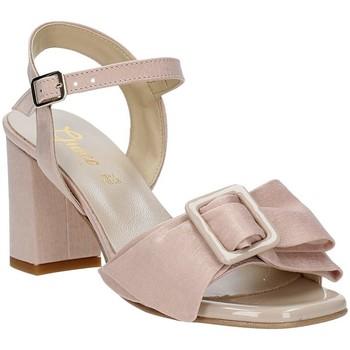 Pantofi Femei Sandale  Grace Shoes AMALIA Roz
