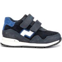 Pantofi Copii Pantofi sport Casual Lumberjack SB65111 001 M55 Albastru