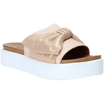 Pantofi Femei Papuci de vară Grunland CI1519 Roz
