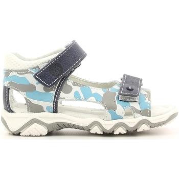 Pantofi Copii Sandale  Melania ME8105B6E.B Alb