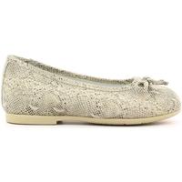 Pantofi Fete Balerin și Balerini cu curea Chicco 01055494 Bej
