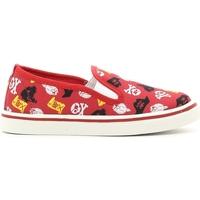 Pantofi Copii Pantofi Slip on Chicco 01055478 Roșu