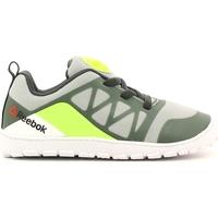 Pantofi Copii Pantofi sport Casual Reebok Sport AQ8832 Gri