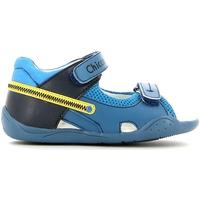 Pantofi Copii Sandale  Chicco 01055573 Albastru