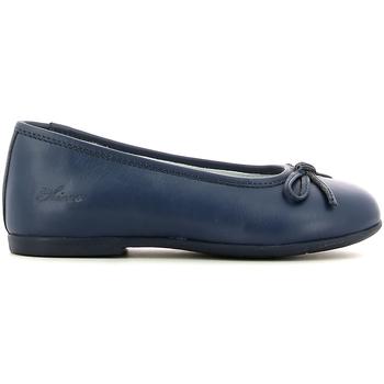 Pantofi Fete Balerin și Balerini cu curea Chicco 01055494 Albastru