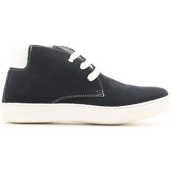 Pantofi Copii Ghete Crazy MK6052F6E.X Albastru