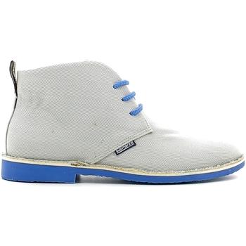 Pantofi Copii Ghete Submariine London SMLK610031 Gri