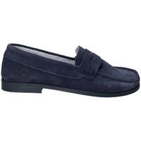 Pantofi Copii Mocasini Melania ME3608F6E.A2 Albastru