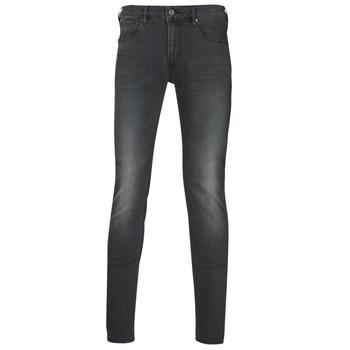 Îmbracaminte Bărbați Jeans slim Scotch & Soda FALLEN Gri / Culoare închisă