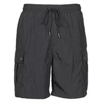 Îmbracaminte Bărbați Pantaloni scurti și Bermuda Urban Classics TB4139 Negru