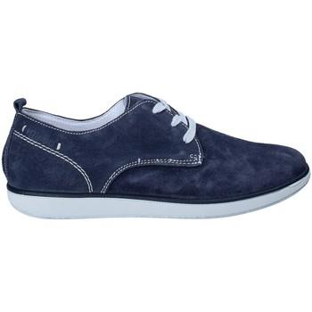 Pantofi Bărbați Pantofi sport Casual IgI&CO 1124 Albastru