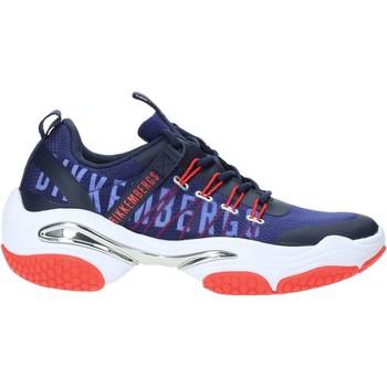 Pantofi Bărbați Pantofi sport Casual Bikkembergs B4BKM0039 Albastru