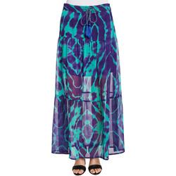 Îmbracaminte Femei Fuste Gaudi 011FD75003 Violet