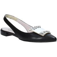 Pantofi Femei Sandale  Grace Shoes 521011 Negru