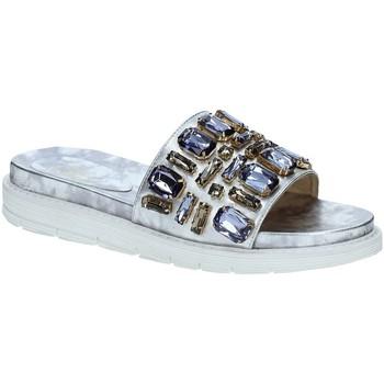 Pantofi Femei Șlapi Byblos Blu 672101 Gri