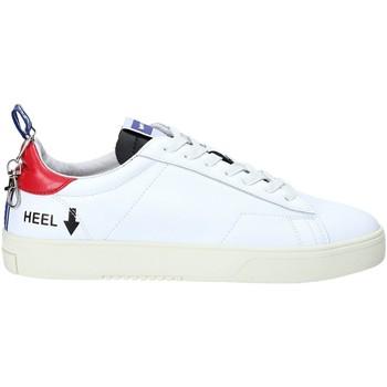 Pantofi Bărbați Pantofi sport Casual Gas GAM914021 Alb