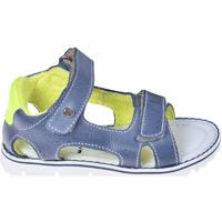 Pantofi Băieți Sandale  Melania ME8037B9E.D Albastru