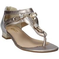 Pantofi Femei Sandale  IgI&CO 1179 Gri
