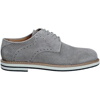 Pantofi Bărbați Pantofi Derby Exton 671 Gri